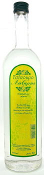 Tsipouro Lazaris - 700ml - 40% vol.