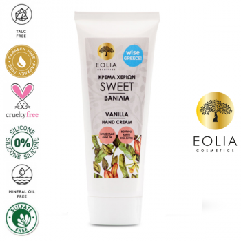 Handcreme Sweet Vanille - Handcream Sweet Vanilla