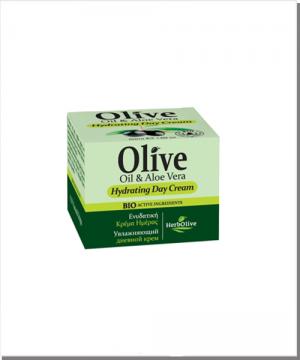 Olivenöl als Gesichts Feuchtigkeitscreme