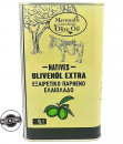 Mavroudis Natives Olivenöl Extra - 1 Liter