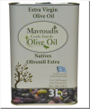 Mavroudis Natives Olivenöl Extra - 3 Liter